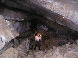 Cueva El Puyo
