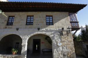 Hotel Rural en Santillana del Mar. Alojamiento rural cuidadosamente restaurado